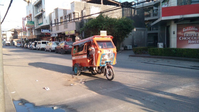 It is amazing to find different variety of tricycle in the country. In most cases, this is an affordable alternative for a taxi.