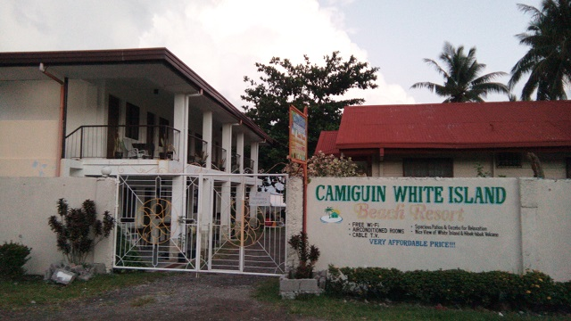 "This is where I stayed a night in Camiguin Island. I am not sure about their slogan, ""very affordable price"" but I believe there are other accommodation that offers affordable rates for backpackers that is a one moterela ride away from the docking station."