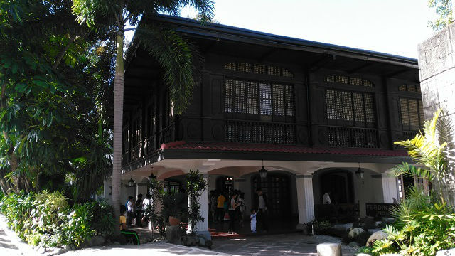 Ferdinand E. Marcos Presidential Center