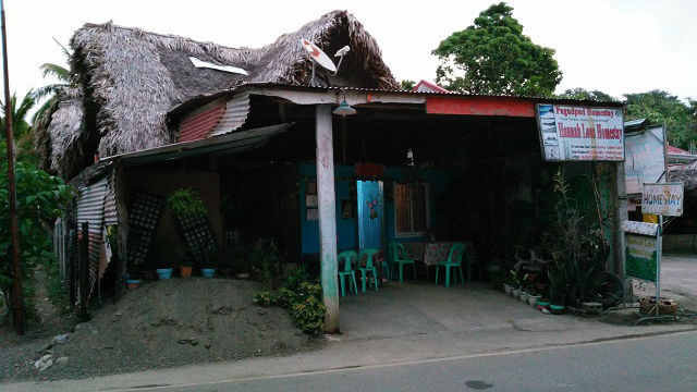 If you want to experience the warm welcome, the best hospitality, the friendliness, the value for your money and being taken care of, stay at Hanna Lou's Homestay in Saud Beach, Pagudpud, Ilocos Norte.