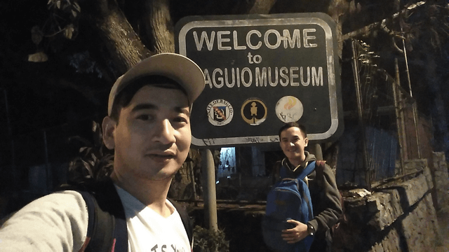 Baguio City Itinerary