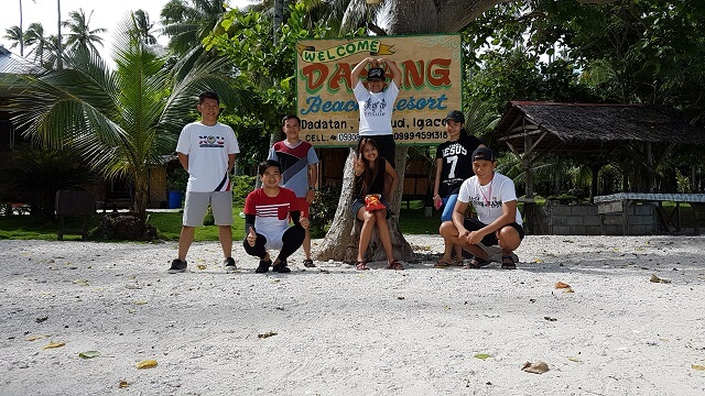 Backpacking Davao City & Island Garden City of Samal