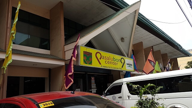 Pasalubong Center in Davao City. What I observed in Davao City is that they have a standardized pricing for their pasalubong. I think it is worth it to purchase your pasalubong here. The quality, especially the t-shirts, is different from other places or stores.