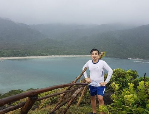 Palaui Island in Cagayan Valley Take 2!
